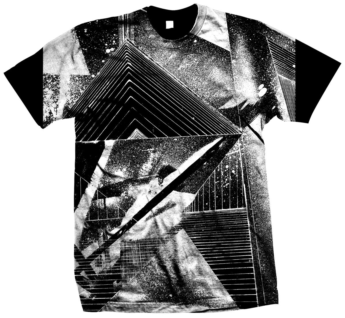 Mago T Shirt Latin Division