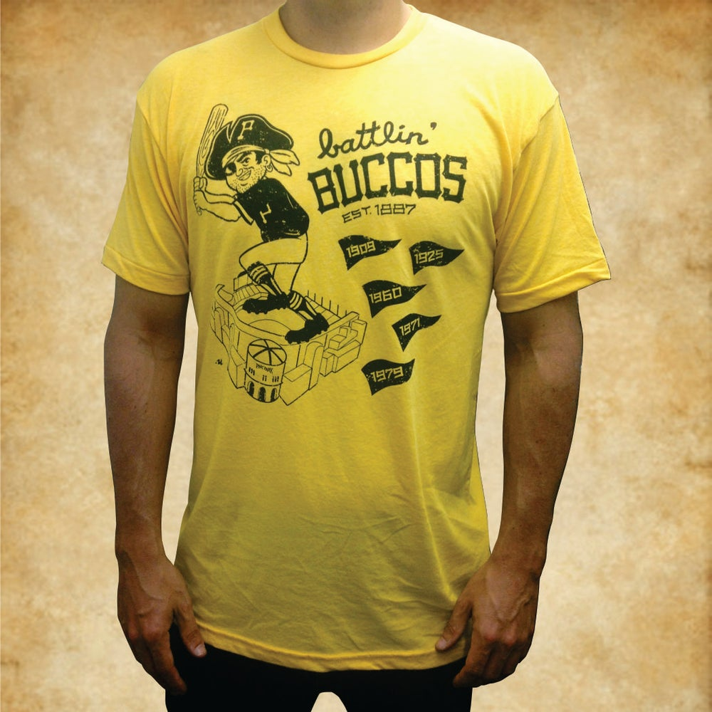 Image of Battlin Buccos