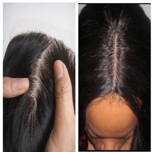 Image of Dream Hair Lace Closures
