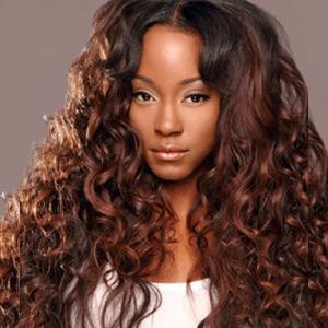 Image of Virgin Peruvian Dream Hair