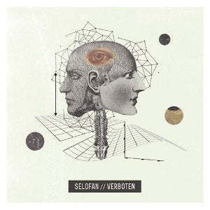 Image of Selofan - Verboten LP (Mexican Edition)