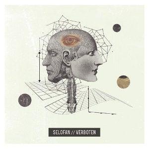 Image of [MEC003] Selofan - Verboten LP (Mexican Edition)