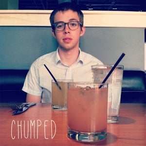 "Image of  ALR:024 CHUMPED - ST  CDep/12"" COLOR VINYL!!!"