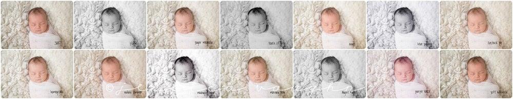 Image of Sugar Magnolia Baby Set