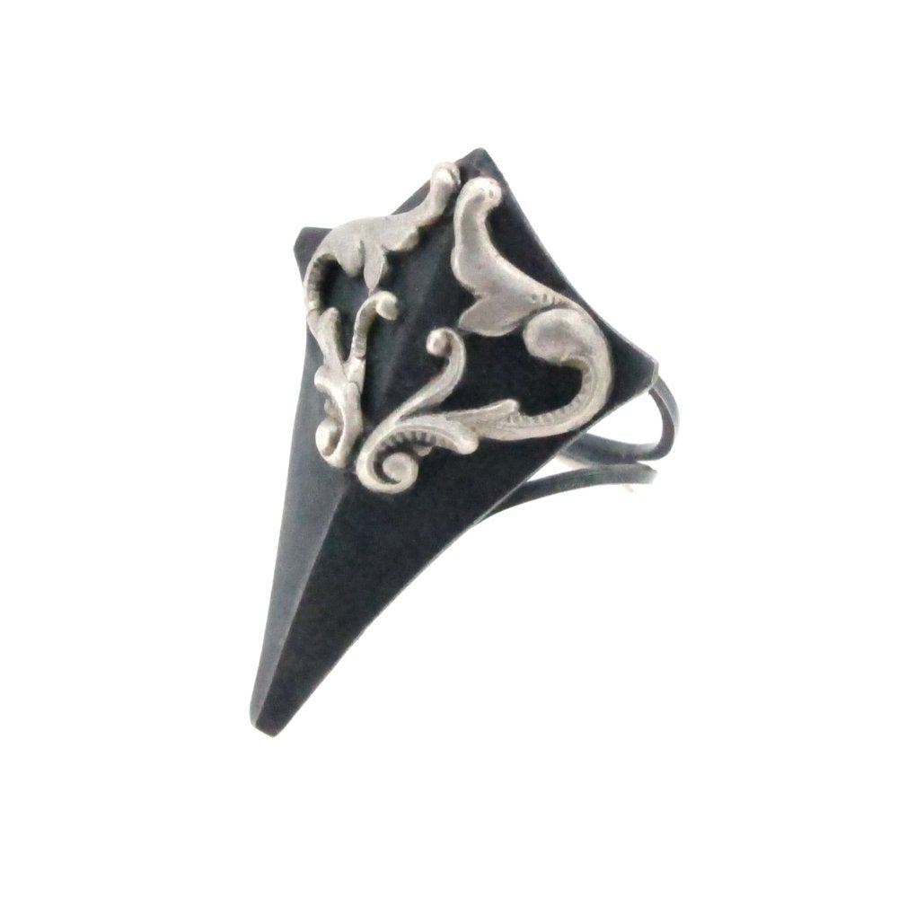 Image of Tristan's Armour ring