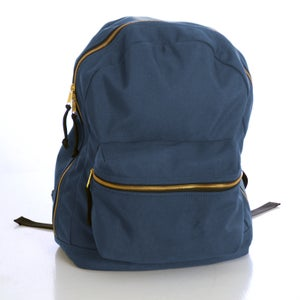 Image of Slate Blue Daypack