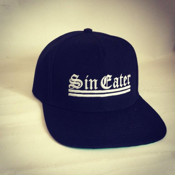 Image of Sin Eater Snapbacks