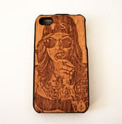 Image of LK iPhone 4 Case
