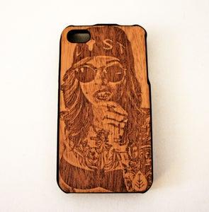 Image of LK iPhone 4 Case