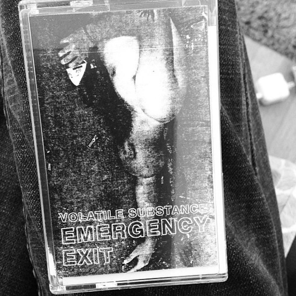 "Image of ""Emergency Exit"" CS"