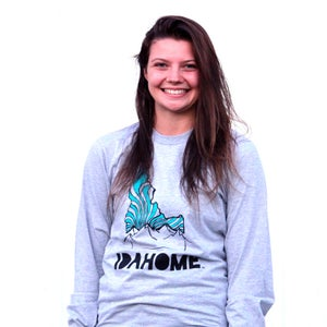 Image of Classic Idahome™ Adult Long Sleeve Tee