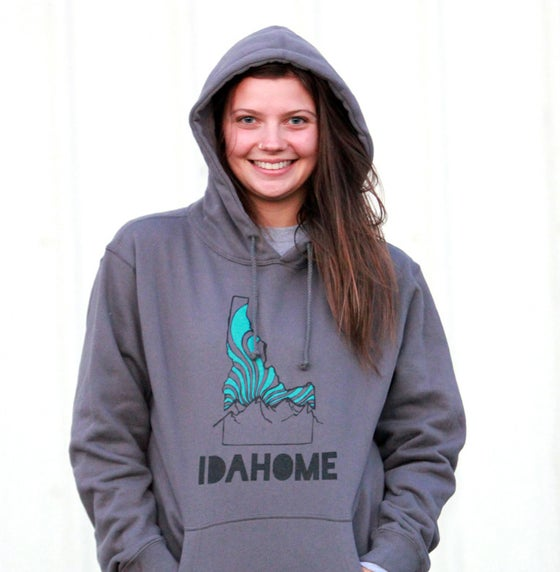 Image of Classic Idahome™ Pullover Hoodie