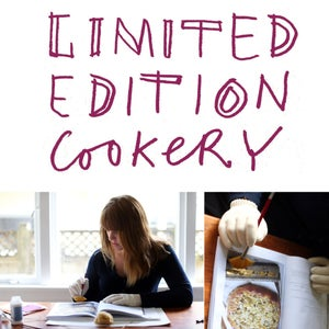 Image of Limited Edition Cookery