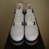 Image of Air Jordan White Cement IV