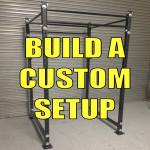 Image of Build A Custom Setup
