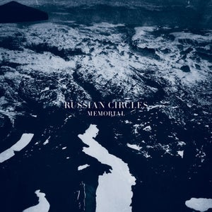 Image of Russian Circles - 'Memorial'