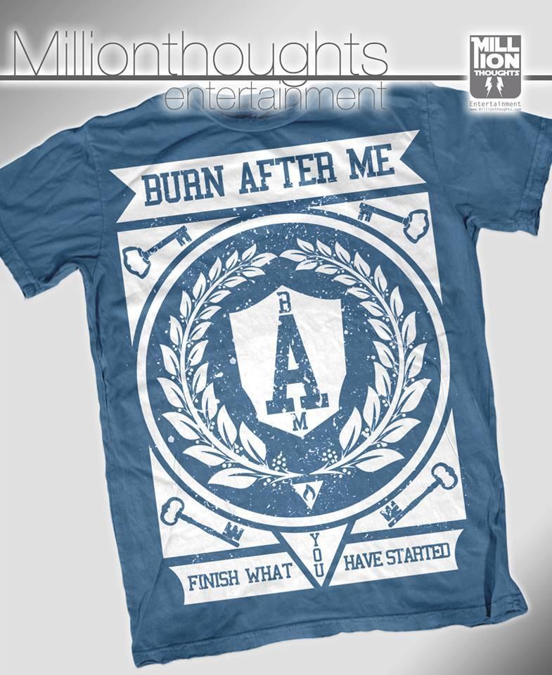 Image of FINISH-shirt