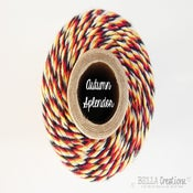 Image of Timeless Twine™ - Autumn Splendor - Fall bakers twine