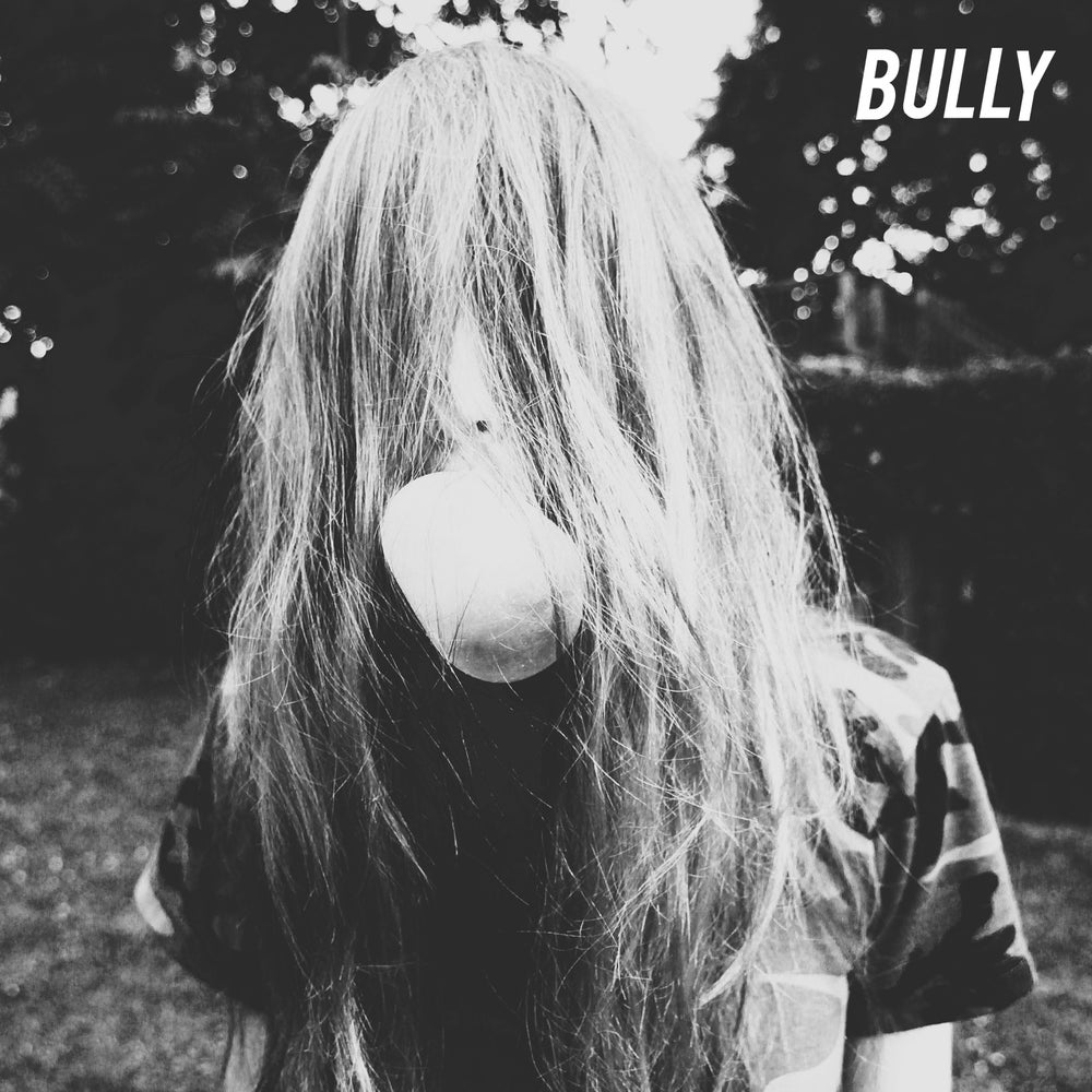 "Image of Bully - Debut 7"" - SOLD OUT"
