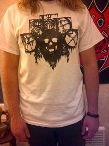 Image of De Silence et d'Ombre t-shirt