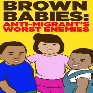 Image of Brown Babies