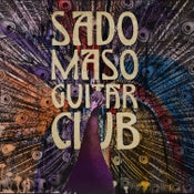Image of VORBESTELLUNG SADO MASO GUITAR CLUB (cd)