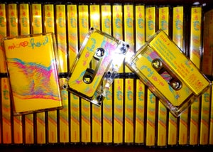 Image of MICRO CHEVAL - Debut Tape EP