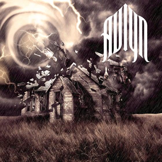 Image of Aviyn Debut Album
