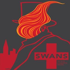 Image of SWANS Basel
