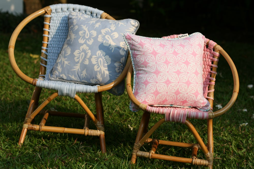 Image of Rattan Chairs