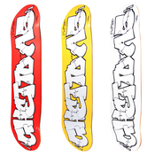 Image of SKATEBOARD COMPLETE