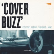 "Image of ""Cover Buzz"" - 4 way split 7'' MOSH022 (Let It Die, Pariso, MINE, Svalbard)"