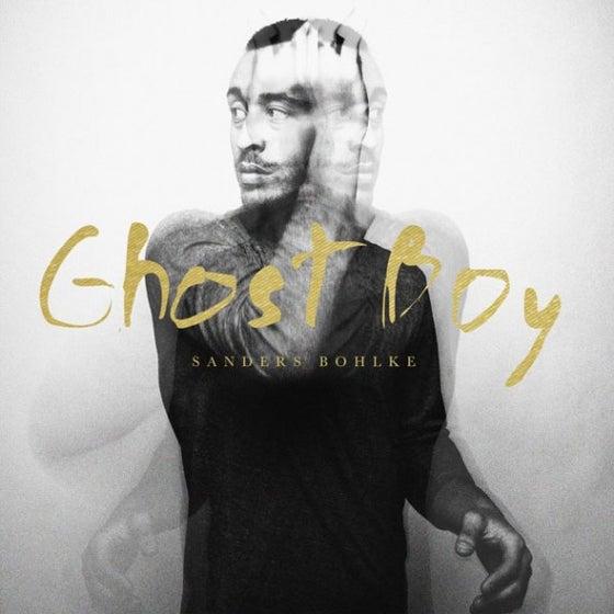 Image of Ghost Boy CD