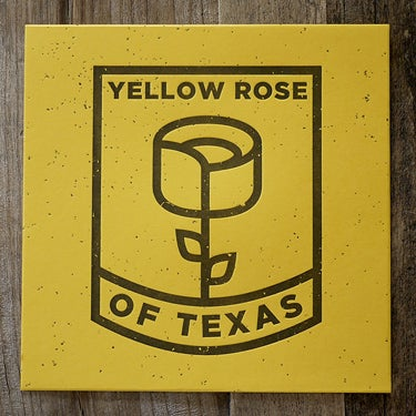 Image of Yellow Rose of Texas