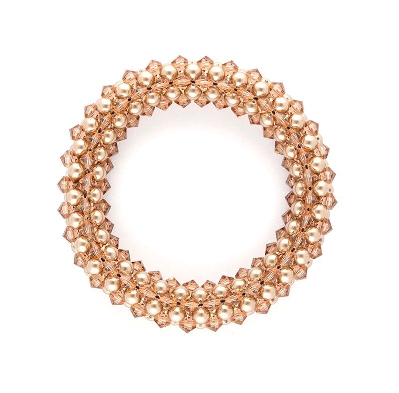 Image of Bronze Rope Bracelet