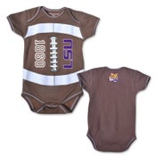 Image of LSU Football Onesies