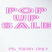 "Image of 5A Pop Up-Sale 16"" 18"" 20"" -Color 1B"