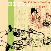 Image of Mirah - The Old Days Feeling (CD)