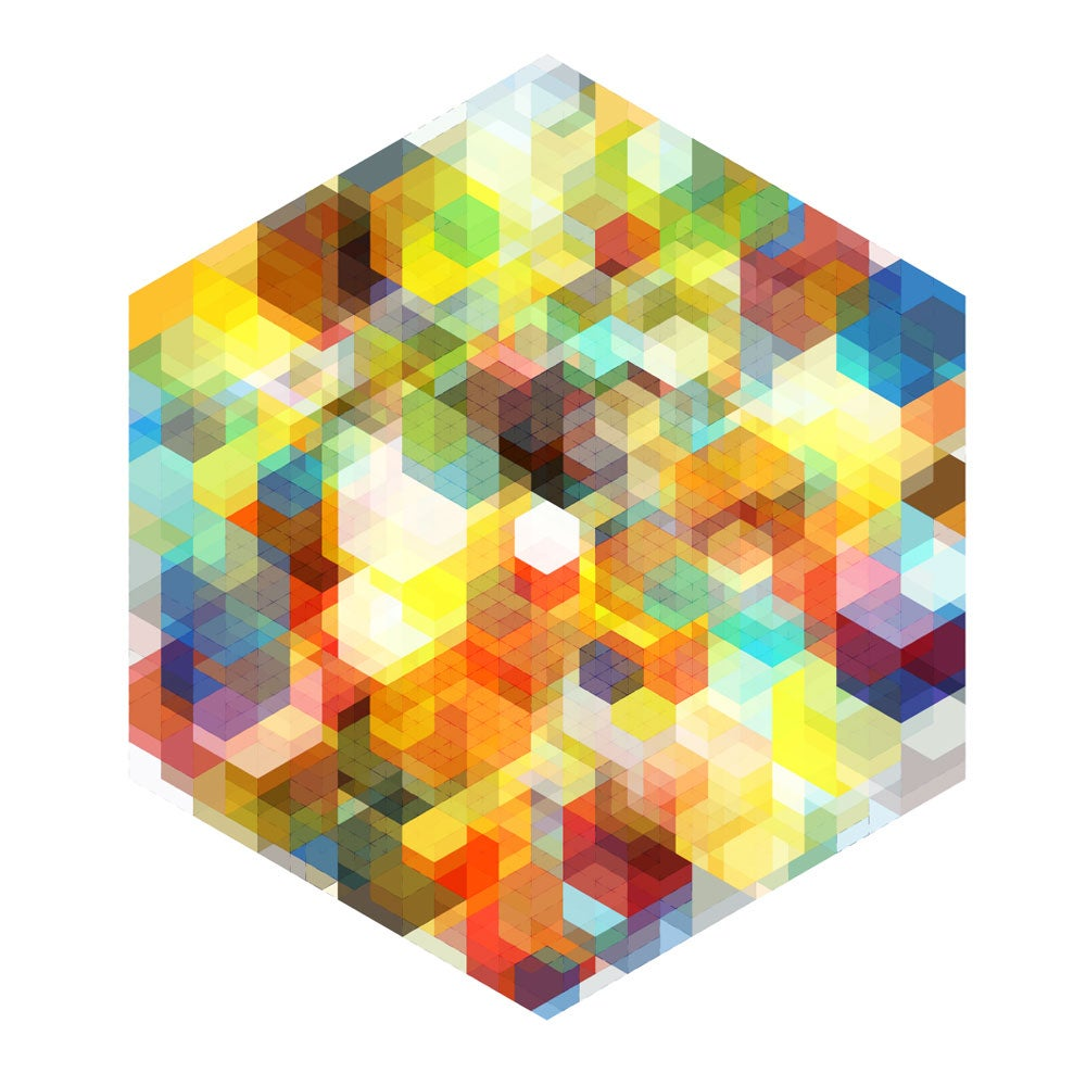 Image of Cube in Cube