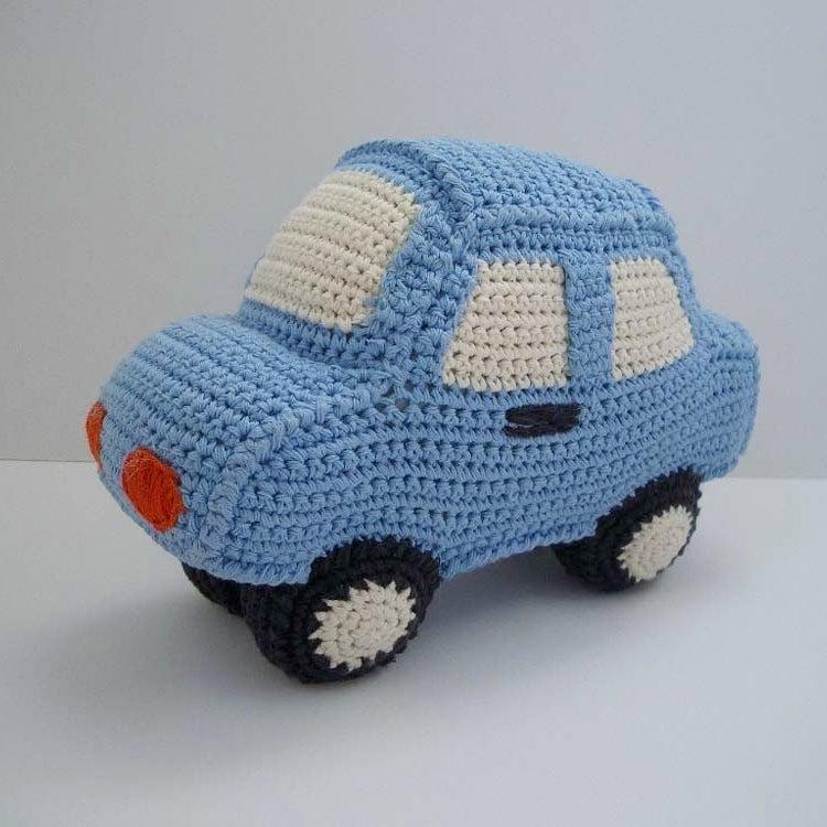 Image of Anne Claire Petit Car