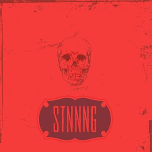 Image of STNNNG - Fake Fake (CD)