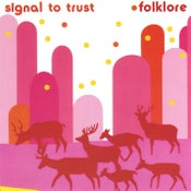 Image of Signal To Trust - Folklore (CD)
