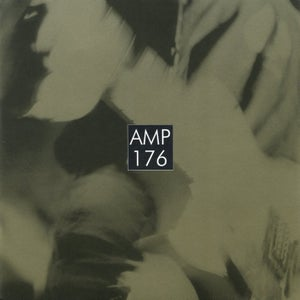 Image of AMP 176 - Rep'd (CD)
