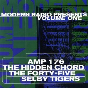 "Image of Various Artists - Modern Radio Presents Vol. 1 (7"")"