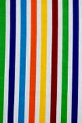 Image of COVER - CANDY STRIPES