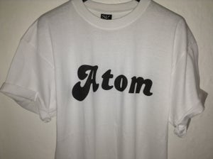 Image of atom Original