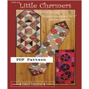 Image of PDF Little Charmers 1 Pattern