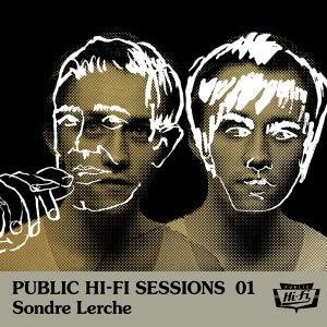 Image of Public Hi-Fi Sessions 01 - Sondre Lerche