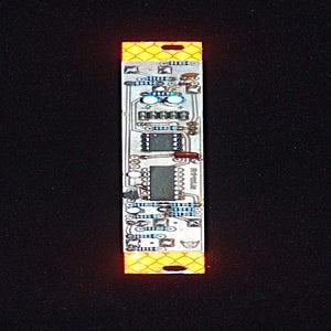 Image of ShNoiZe PCB