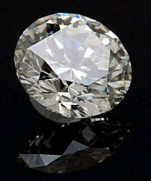 Image of 2.01 Round GIA Certified Diamond